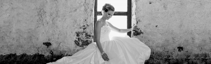 Bridal Shoot: Geraldine – West Coast National Park
