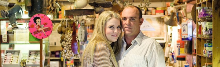Couple Shoot: Michelle & Victor – Oom Samie se Winkel