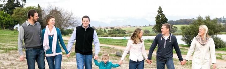 Family: Die Kotze's