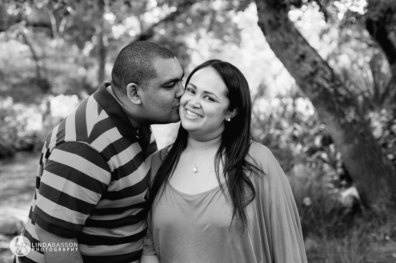 Couple shoot: Jané & Craig – Stellenbosch