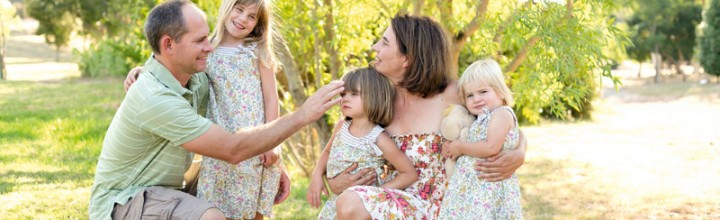 Family: Die Du Toits – Durbanville