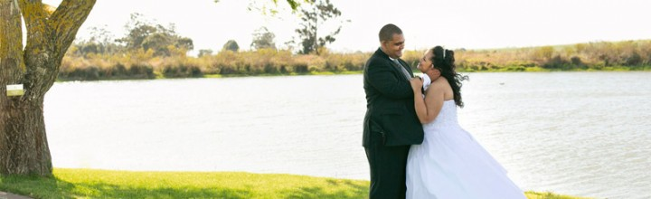 Wedding: Craig & Jané – Devonvale Golf & Wine Estate
