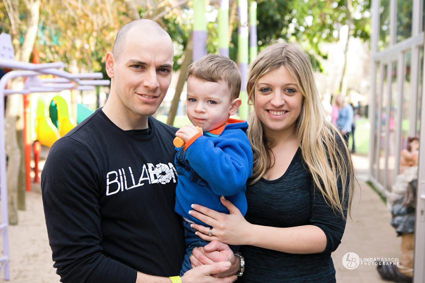Ciaan en Familie (31)