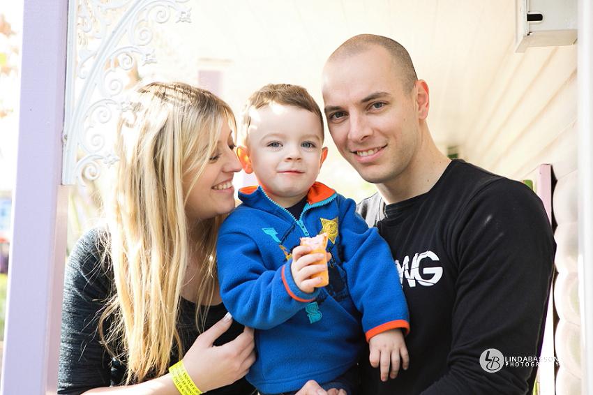 Family: Du Toit's – Bugz Playpark, Joostenbergvlakte