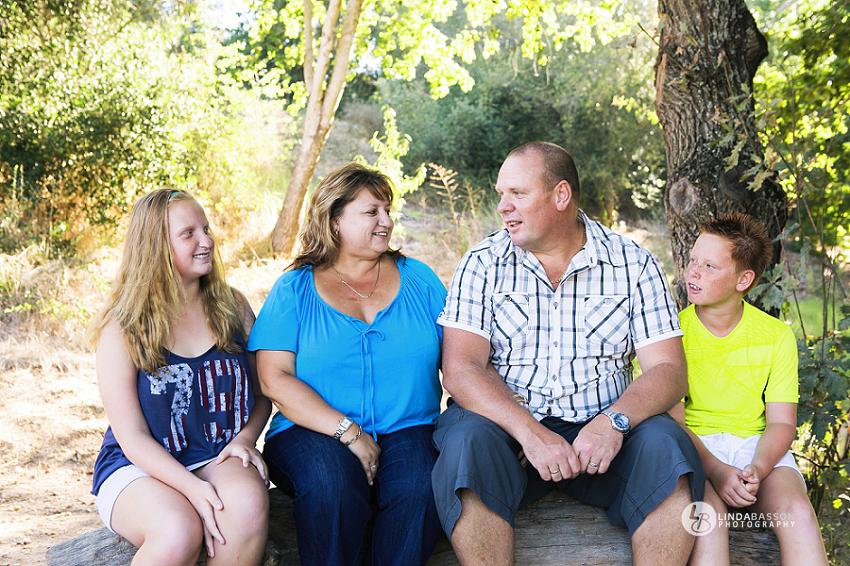 Family: Woolls family – Durbanville