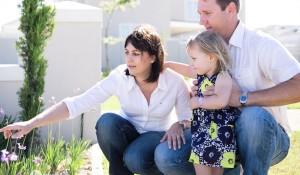 Family: Richter family