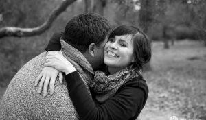 Couple shoot: JP & Michelle – Stellenbosch