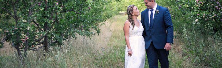 Wedding: Monique & Alphonso – Hathersage