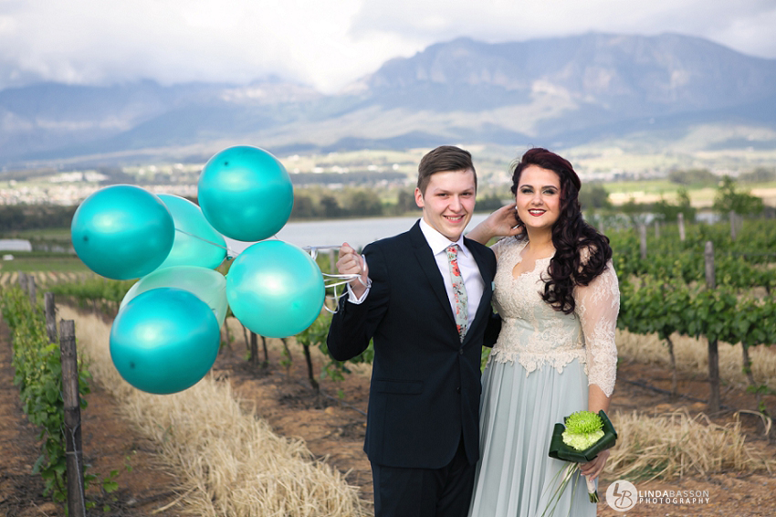 Other: Matric farewell – Nantes Wine Estate