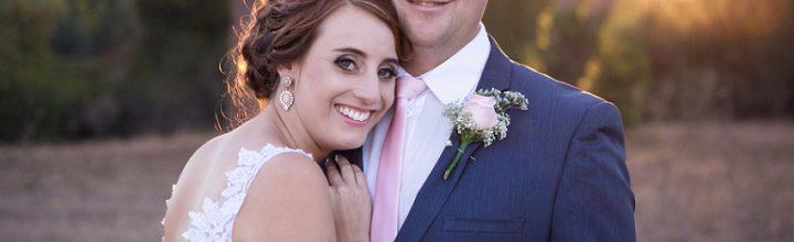 Wedding: Liana & Rohan – Pampoenkraal