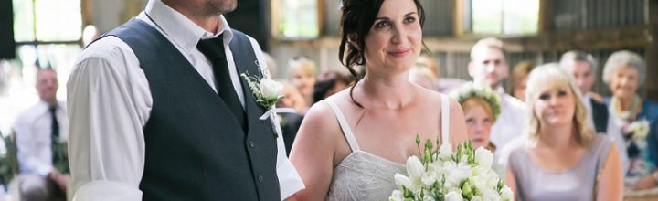 Wedding: Milly & Storm – Simondiums country lodge